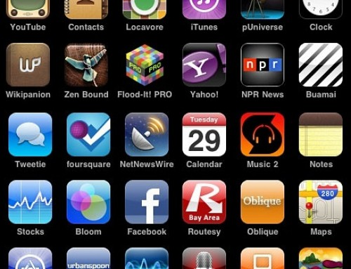 Mobile Apps for College & Career Prep