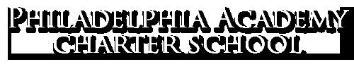 Philadelphia Academy Charter Logo